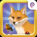 «Кто живет в лесу, детская игра» на Андроид