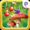 «Что растёт в лесу. Детская игра» на Андроид