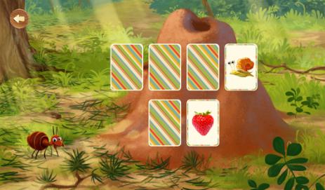 Скриншот Детские игры 1
