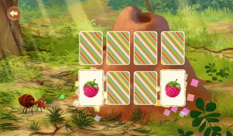 Скриншот Детские игры 2