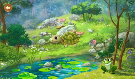 Скриншот Детские игры 4