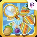 «Детские игры-память и внимание» на Андроид