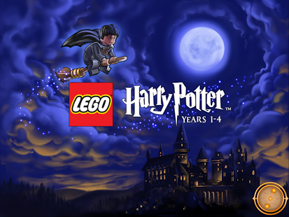 LEGO Harry Potter: Years 1-4 | Android