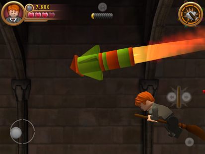 LEGO Harry Potter: Years 5-7 | Android