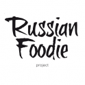 Russian Foodie - icon