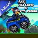 Hill Paw Climb Patrol Racer android