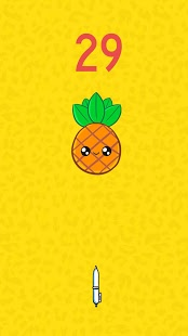 Pineapple Pen | Android