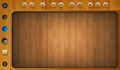 Скриншот Labirinth