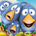 Говоря Птицы на проводе - icon