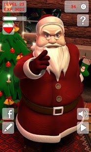 Talking Santa 2 Free | Android