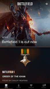 Battlefield™ Companion | Android