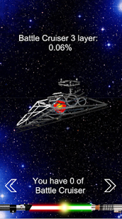 Death Star Wars Clicker | Android