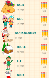 How to Draw Christmas | Android