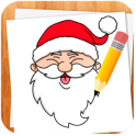 «How to Draw Christmas» на Андроид
