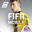 «FIFA Mobile Футбол — » на Андроид