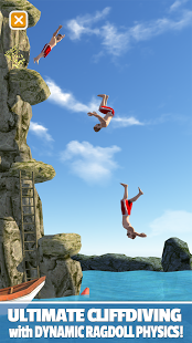Flip Diving | Android