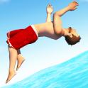 Flip Diving на андроид скачать бесплатно