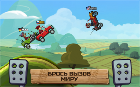 Hill Climb Racing 2 | Android