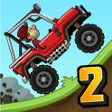 Hill Climb Racing 2 - icon