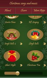 Рождественские песни и музыка | Android