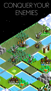 The Battle of Polytopia | Android