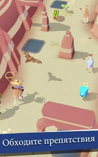 Rodeo Stampede: Sky Zoo Safari | Android