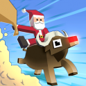 «Rodeo Stampede: Sky Zoo Safari» на Андроид