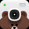 «LINE Camera: редактор снимков» на Андроид