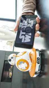 Скриншот BB-8™ App Enabled Droid