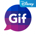 «Disney Gif» на Андроид