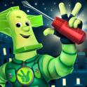 Фиксики Город: Игры для Детей android