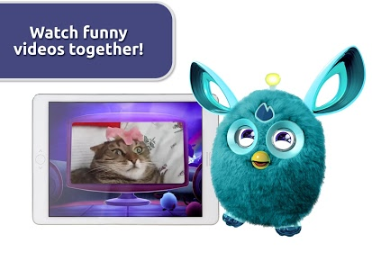 Furby Connect World | Android