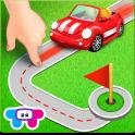 «Я – водитель! — Головоломки — » на Андроид