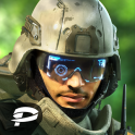 Soldiers Inc: Mobile Warfare - icon