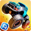 «Monster Trucks Racing» на Андроид