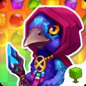 «Pet Heroes: Puzzle Adventure» на Андроид