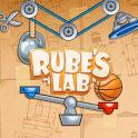 «Rube's Lab — Физическая Игра — » на Андроид