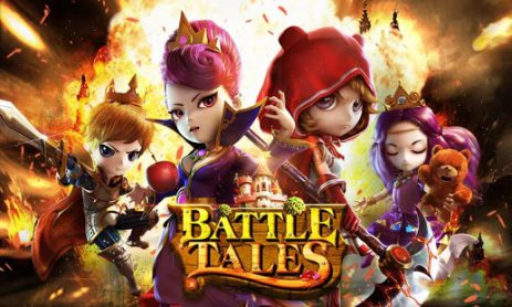 Battle Tales | Android