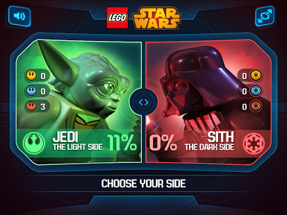 LEGO® Star Wars™ Yoda II | Android