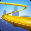 «Водные горки 3D» на Андроид