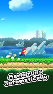 Скриншот Super Mario Run