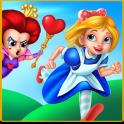 «Алиса в Стране Чудес — Погоня — » на Андроид