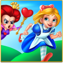 Алиса в Стране Чудес — Погоня
