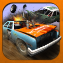 «Demolition Derby: Crash Racing» на Андроид