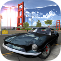 «Car Driving Simulator: SF» на Андроид