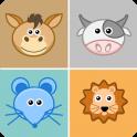 «Звуки для малышей» на Андроид