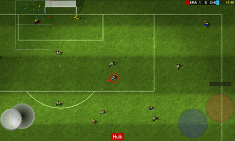 Super Soccer Champs FREE | Android