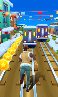Subway Runner | Android