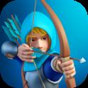«Tiny Archers» на Андроид