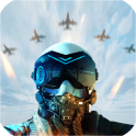 Air Combat : Sky fighter android